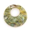 Lamp Bead Revolution Disc 1Pc 38.5mm Calypso